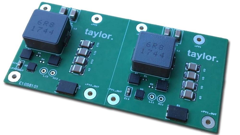 Taylor solar