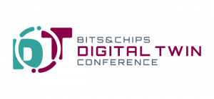 Events Digital Twin conference logo